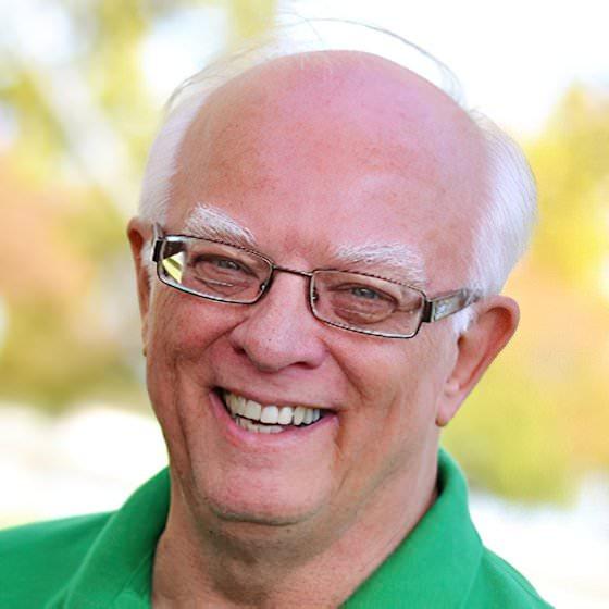 Elderly and senior in home health care services in Arkansas. John Sammons