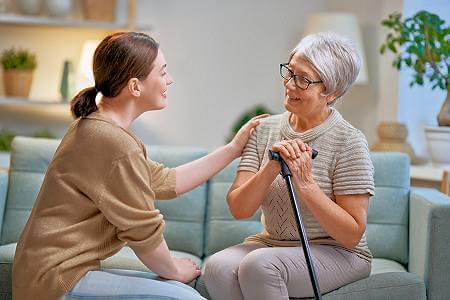 ARChoices for Medicaid at home and in-home care service in Little Rock Arkansas