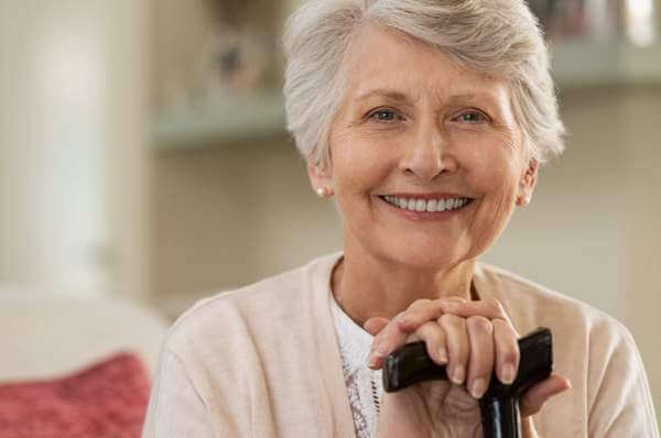 Senior in home health care and adult day care services in Little Rock Arkansas