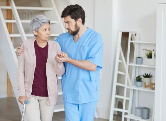 hiring a caregiver for non-medical home care in Little Rock, Arkansas is affordable