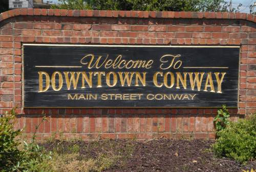 in-home senior care in Conway Arkansas and adult daycare center