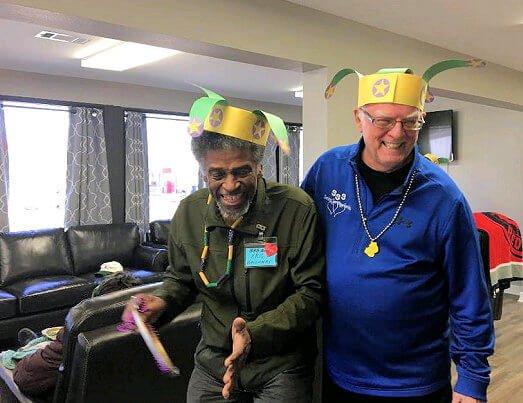 Senior home caregivers in North Little Rock Arkansas help the elderly